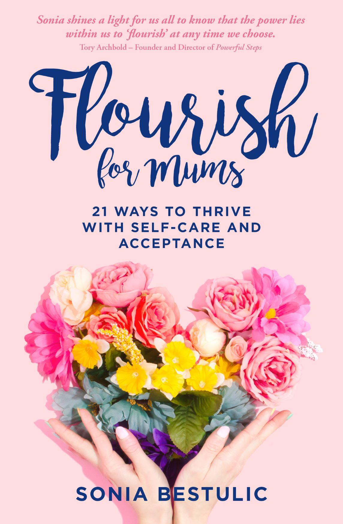 3 Self-Care Superpowers for New Mums (Published in BOUNTY PARENTS)